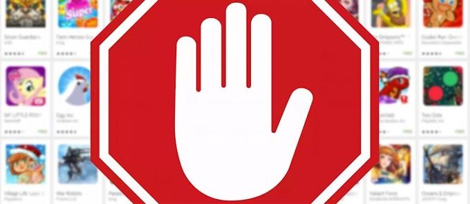 Cara Ampuh Menghilangkan Iklan Saat Bermain Game di Android