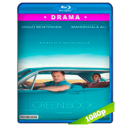 Green Book: Una amistad sin fronteras (2018) BDRip 1080p Audio Dual Latino-Ingles