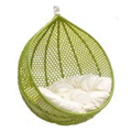 Porch Swing Chair with hanging stand