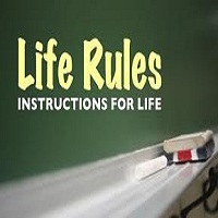 rules of life; youth development