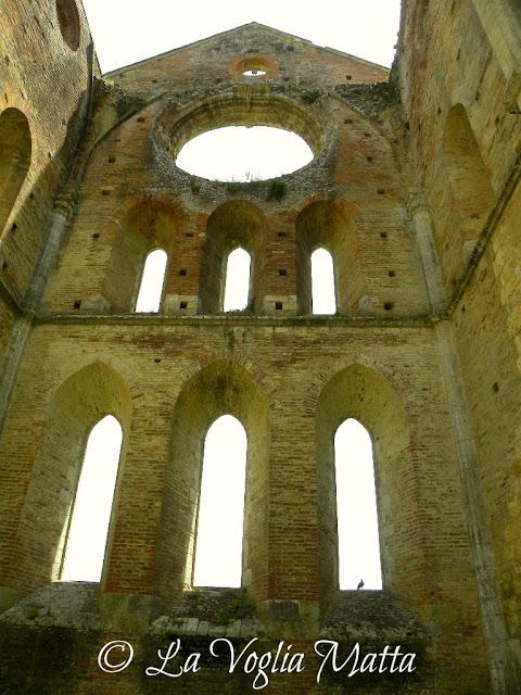 San Galgano in Toscana