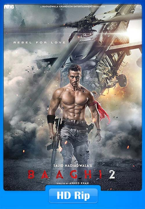 Baaghi 2 Subtitle Indonesia : baaghi, subtitle, indonesia, Veer-Zaara, Movie, Download