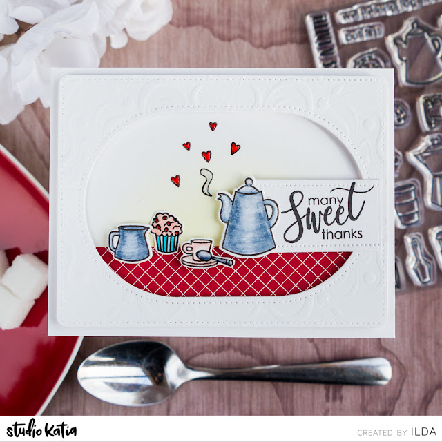 National Tea Day Blog Hop for Studio Katia by ilovedoingallthingscrafty.com