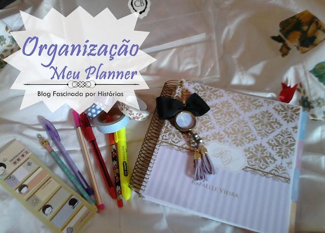 Organização: Meu Planner!