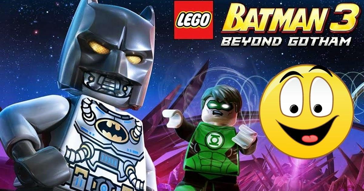 Amazon.com: free lego batman games