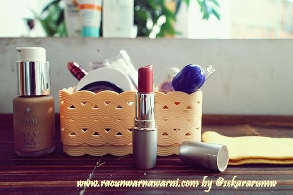 Lipstik Basic
