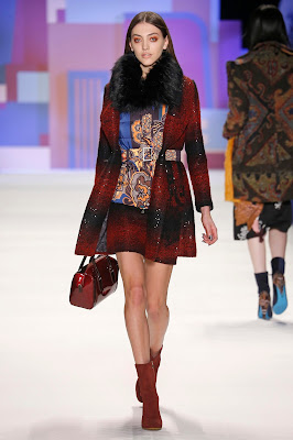 Tendencias de otoño by Desigual