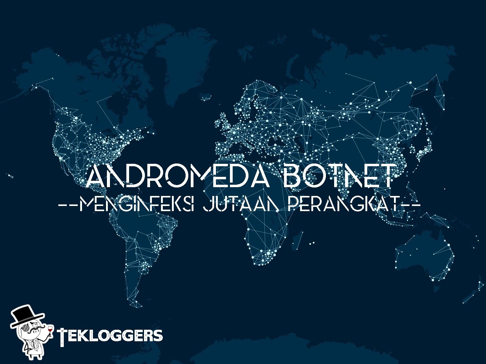andromeda-botnet