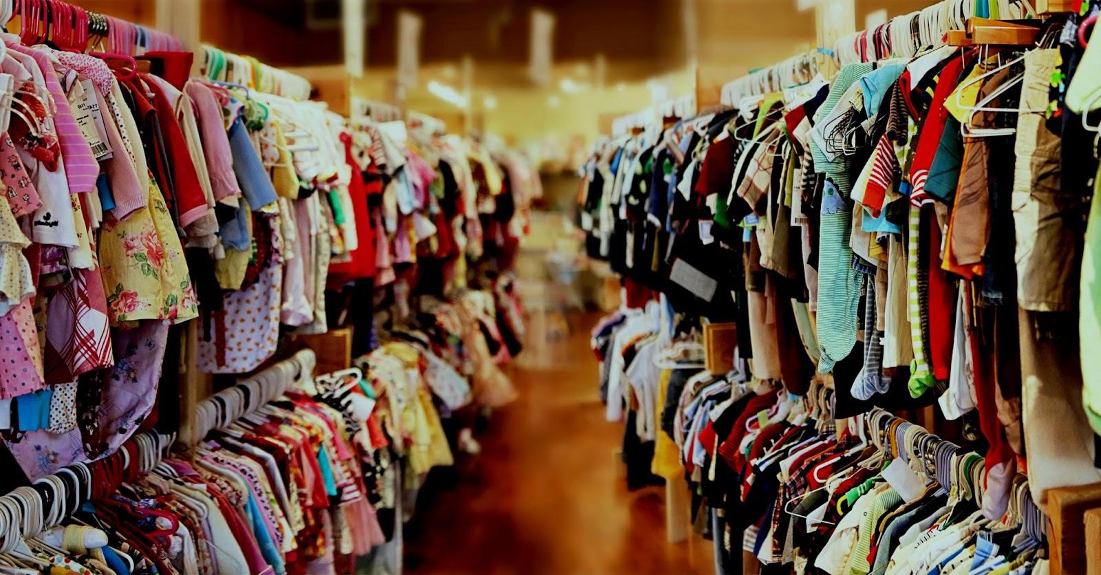 Kinh doanh quần áo trẻ em có lãi không