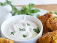 Cheesy Zucchini Tater Tots Recipe