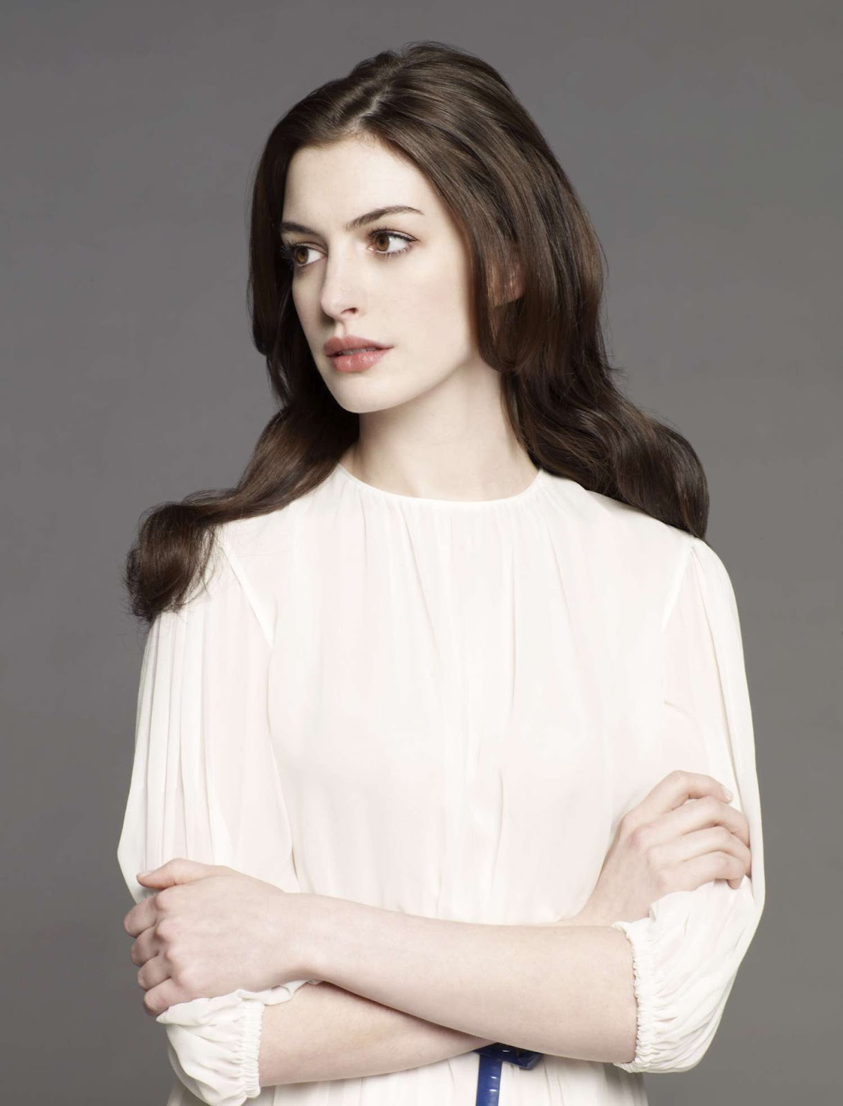 Anne Hathaway Special Pictures (17)