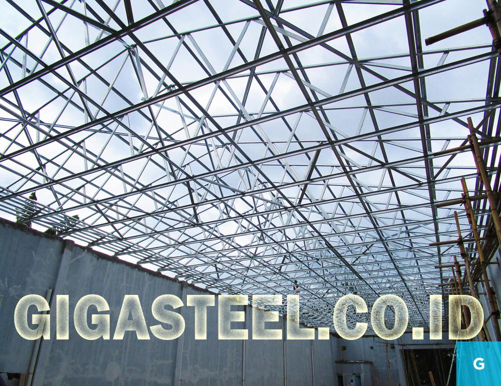 harga baja ringan cilegon steel per batang 105 alamat di seluruh indonesia rangka