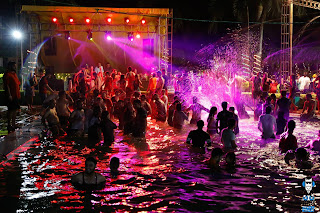Holi 2017 Best Pool Parties