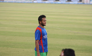 Shakib Al Hasan Bangladeshi All Rounder Biography Photos