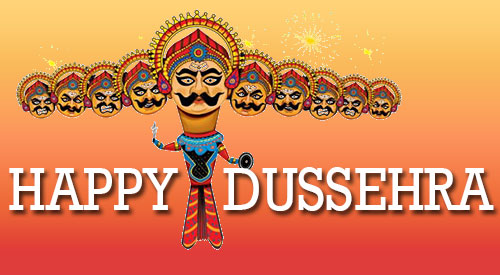 Dussehra Images With Wishes