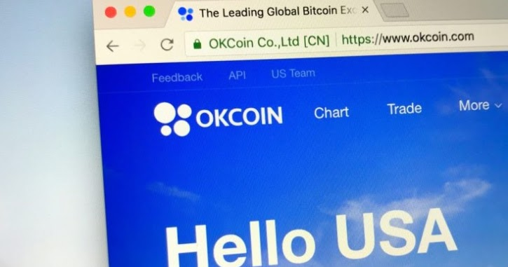 okcoin bitcoin bitcoin generatoriaus programa
