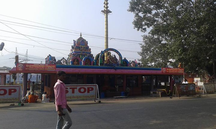palvancha