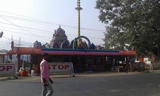 peddamma temple palvancha