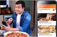 Rapiddo: Dinheiro de volta em suas pizzas rapiddo.com.br