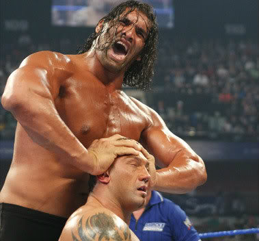 art and entertainment why the great khali was indestructible