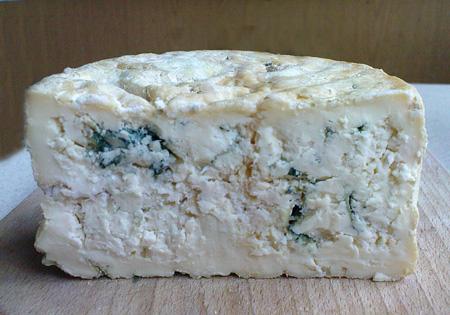 Gorgonzola - ser domowy pleśniowy