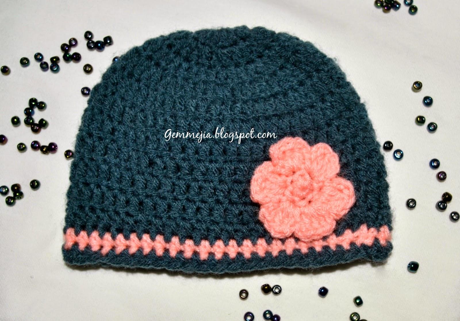 crochet baby beanies, crochet beanies, baby