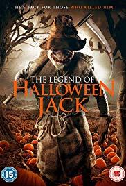 Halloween A Lenda de Jack 2018 Dublado