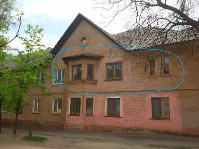 Продажа 3 - комнатной квартиры 2/2 этажного дома по ул. Джамбула, 7