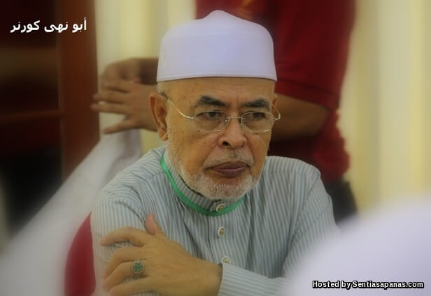 Ustaz Harun Din