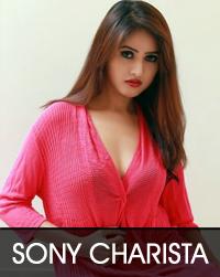 Sony Charista