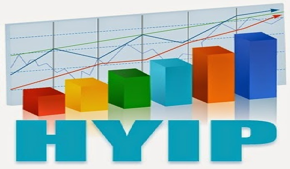 Bạn hiểu thế nào về HYIP [Đầu tư mạo hiểm - Đầu tư siêu lợi nhuận]?