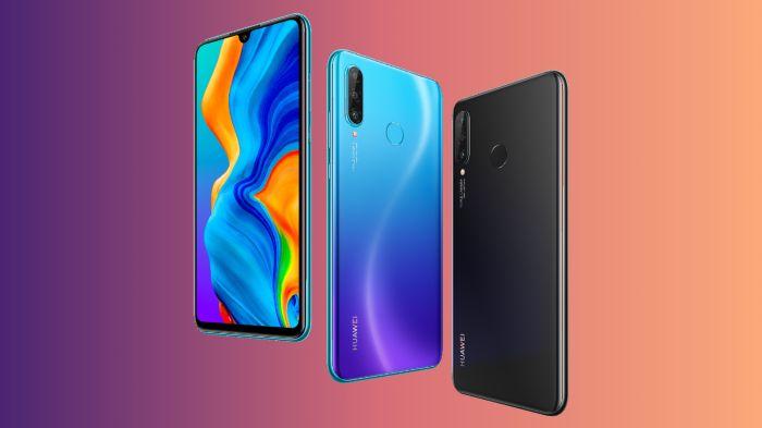 Harga Huawei Nova 4e dan Spesifikasi Terbaru 2019