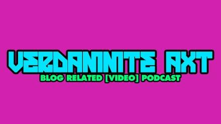 Podcast: Verdammte Axt #3 | Bloggerslife von Chalets bis zum Kiosk