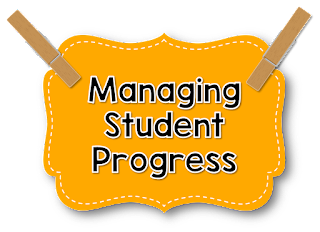 Managing Student Progress