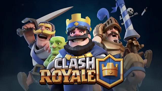 Clash Royale apk, Clash royale download, Clash Royale APK Download