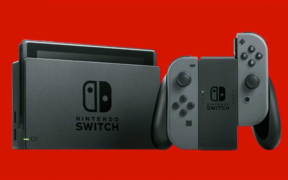 Games - Nintendo Switch ultrapassa a marca de 10 milhões de unidades vendidas