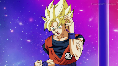Ver Dragon Ball Super (Latino) Saga de la Supervivencia Universal - Capítulo 82