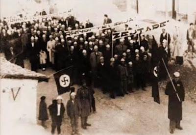 Συγκλονιστικό ντοκουμέντο: Ιδιόχειρη έκθεση το 1943 του αείμνηστου δικηγόρου Χρήστου Σταυρόπουλου, που ζούσε στην Παραμυθιά, για τους Τσάμηδες