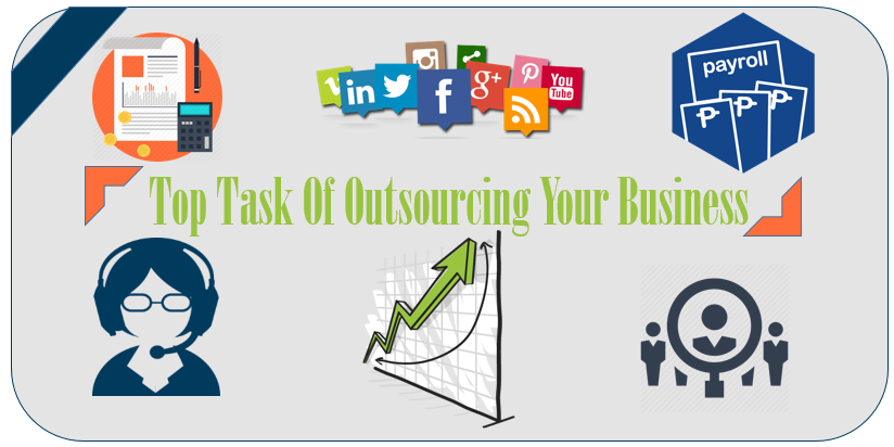 Bookkeeping Outsourcing Your Business