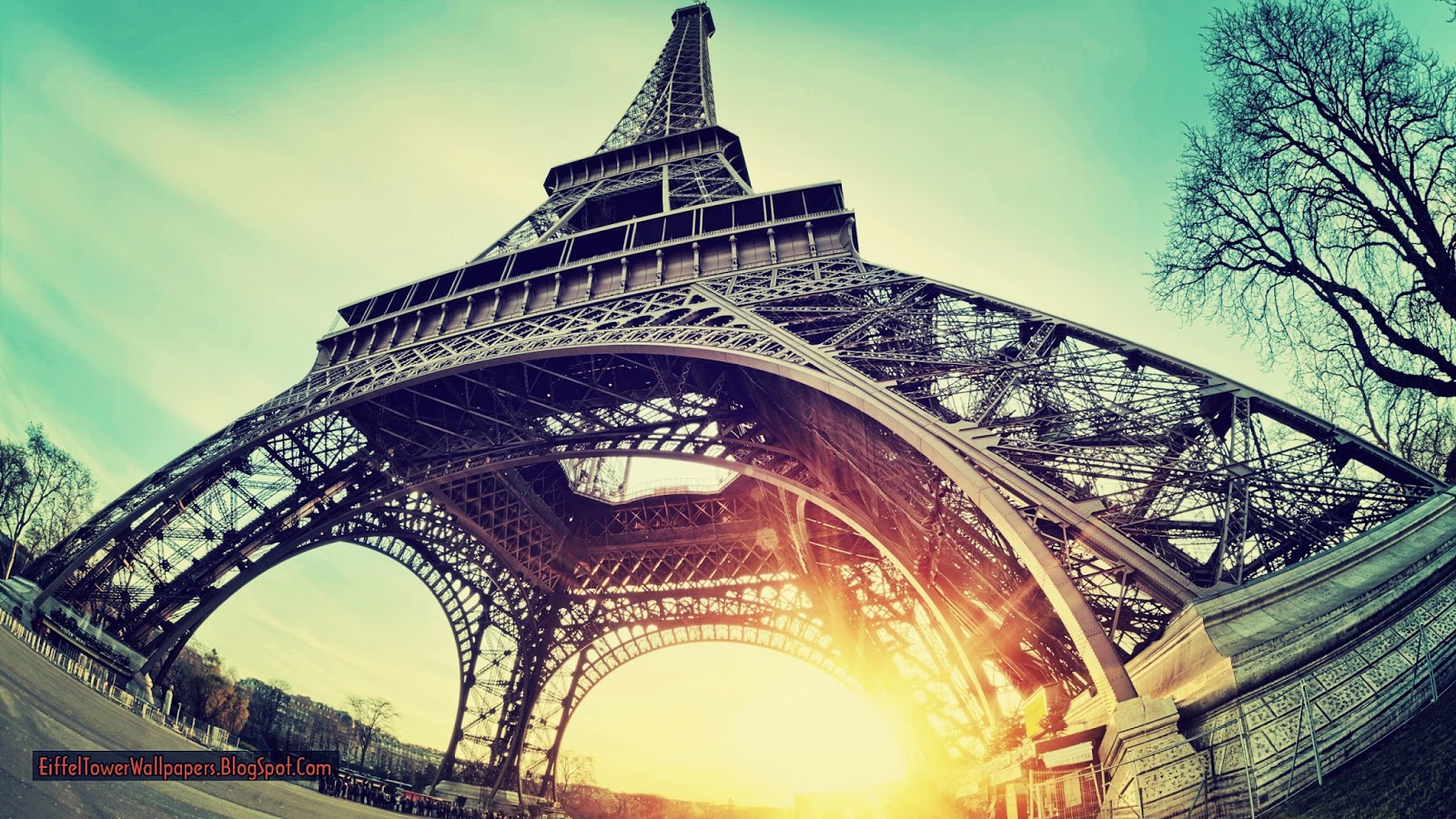 eiffel tower hd wallpapers collection 2016-2017 | eiffel tower