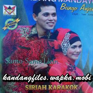 Hutri Jambak & Flow Naziba - Siriah Karakok (Full Album)