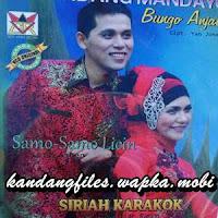 Hutri Jambak & Flow Naziba - Bungo Anjalai (Full Album)
