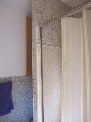 bathroom fixer upper - my uncommon slice of suburbia