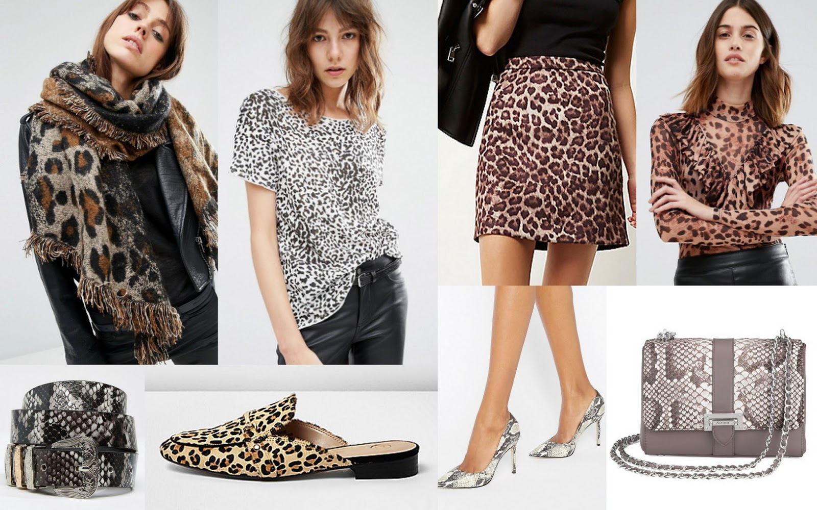 AW trends to wear now