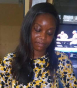 house wife steals nail polish lagos supermarket