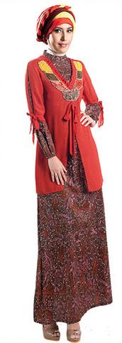 Baju Batik Musim Remaja Trend 2015