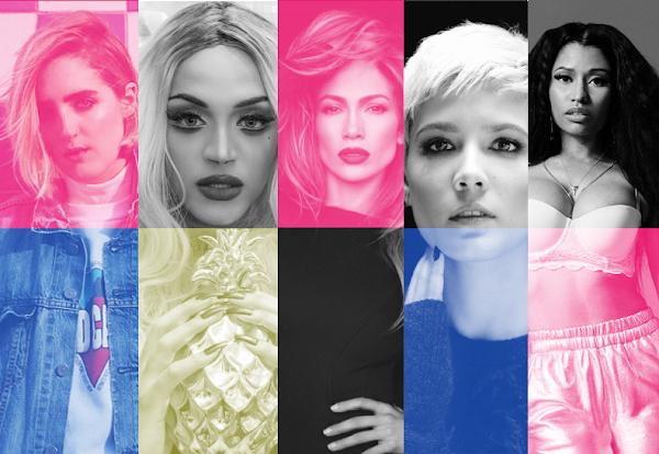 Jennifer Lopez, Pabllo Vittar, Halsey e mais, confira os lançamentos desta quinta-feira!