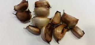 Τι Κάνουν 6 Ψημένες Σκελίδες Σκόρδο Στο Σώμα Μέσα Σε 24 Ώρες! Θαύματα !!!