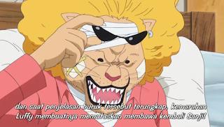 One Piece Episode 766 Subtitle Indonesia