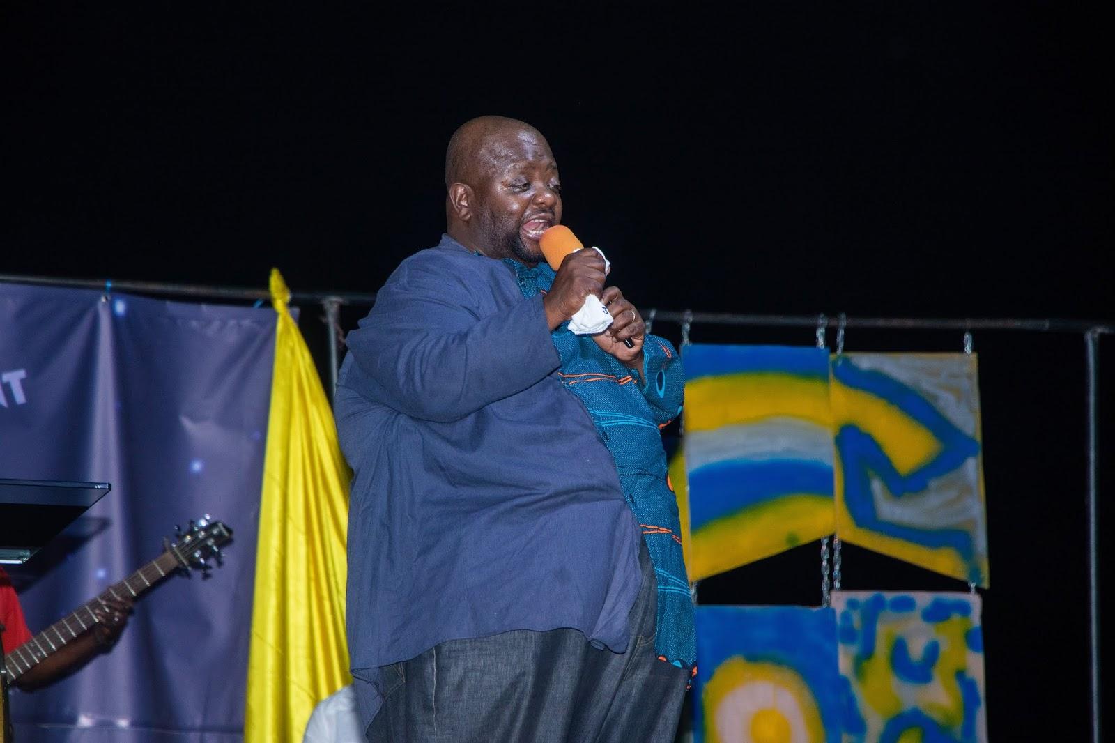 "Stanley ""Pastor G"" Gwanzura To Release Semi-Autobiography"
